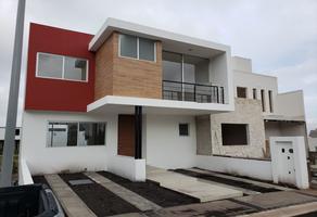 Foto de casa en venta en  , el roble, corregidora, querétaro, 13795682 No. 01