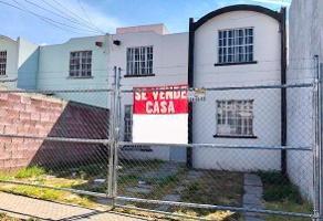 Foto de casa en venta en  , el roble, corregidora, querétaro, 13867057 No. 01