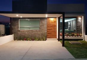 Foto de casa en venta en  , el roble, corregidora, querétaro, 13961945 No. 01