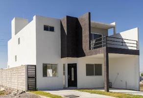 Foto de casa en venta en  , el roble, corregidora, querétaro, 13961957 No. 01