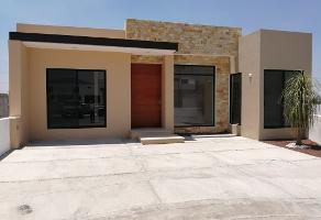 Foto de casa en venta en  , el roble, corregidora, querétaro, 13961973 No. 01