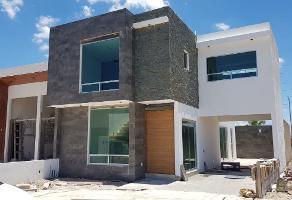 Foto de casa en venta en  , el roble, corregidora, querétaro, 14129993 No. 01