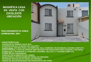 Foto de casa en venta en  , el roble, corregidora, querétaro, 14284546 No. 01