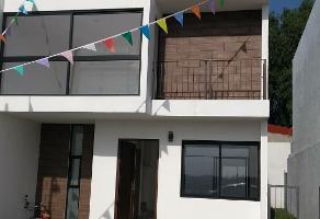Foto de casa en venta en  , el roble, corregidora, querétaro, 14284554 No. 01