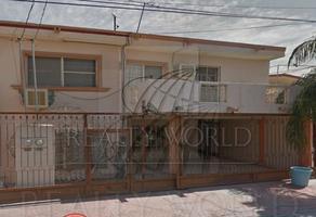 Foto de casa en venta en  , el roble, san nicolás de los garza, nuevo león, 12003003 No. 01
