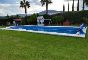 Foto de casa en venta en  , el rocio, yautepec, morelos, 0 No. 01