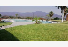 Foto de rancho en venta en  , el rocio, yautepec, morelos, 9233428 No. 01