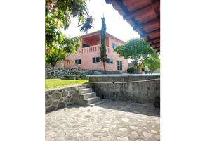 Foto de casa en venta en  , el rodeo, miacatlán, morelos, 18102253 No. 01