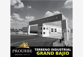 Foto de terreno industrial en venta en  , el romeral, corregidora, querétaro, 0 No. 01