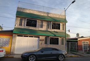 Foto de casa en renta en el rosal , el paraíso, cuautitlán, méxico, 19427003 No. 01