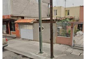 Foto de casa en venta en  , el rosario, azcapotzalco, df / cdmx, 17045022 No. 01