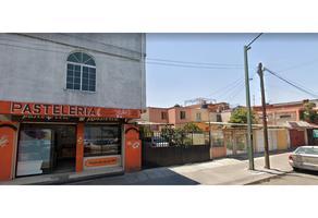 Foto de casa en venta en  , el rosario, azcapotzalco, df / cdmx, 17172710 No. 01