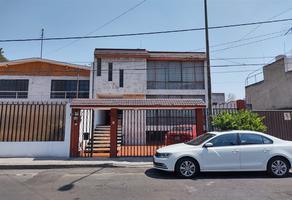 Foto de casa en venta en  , el rosario, azcapotzalco, df / cdmx, 19628464 No. 01