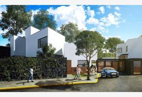 Foto de casa en venta en  , el rosario, coyoacán, df / cdmx, 13286429 No. 01