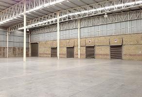 Foto de nave industrial en renta en  , el rosario, guadalajara, jalisco, 6124879 No. 01