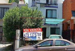 Foto de casa en venta en  , el rosario, león, guanajuato, 14931644 No. 01
