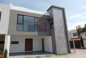 Foto de casa en venta en el rosario , morillotla, san andrés cholula, puebla, 0 No. 01