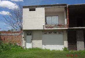 Foto de casa en venta en  , el rosario, salamanca, guanajuato, 15560869 No. 01