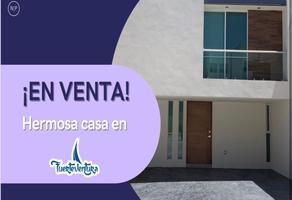 Foto de casa en venta en el rosarito 134, san francisco, mexquitic de carmona, san luis potosí, 0 No. 01