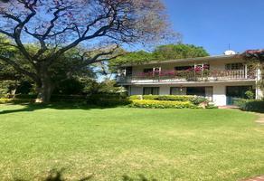 Foto de terreno habitacional en venta en el rosedal 1000, el rosedal, coyoacán, df / cdmx, 17474282 No. 01