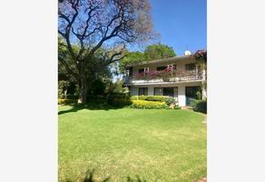 Foto de terreno habitacional en venta en el rosedal 1000, el rosedal, coyoacán, df / cdmx, 8134787 No. 01