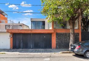 Foto de casa en venta en  , el rosedal, coyoacán, df / cdmx, 19029361 No. 01