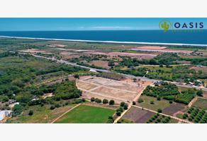 Foto de terreno habitacional en venta en el rosedal , el rosedal, santa maría colotepec, oaxaca, 0 No. 01