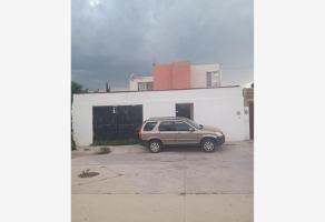 Foto de casa en venta en el sabinal 303, los laureles, aguascalientes, aguascalientes, 0 No. 01
