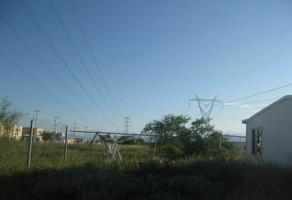 Foto de terreno comercial en venta en el sabinal , residencial terranova, juárez, nuevo león, 0 No. 01