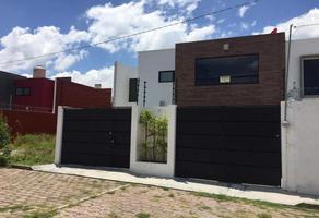 Foto de casa en venta en el sabino 105, jardines de apizaco, apizaco, tlaxcala, 0 No. 01