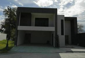 Foto de casa en venta en el sabino , el cercado centro, santiago, nuevo león, 0 No. 01
