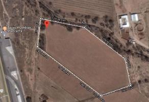 Foto de terreno habitacional en venta en  , el salero, cosío, aguascalientes, 11234517 No. 01