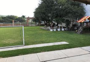 Foto de terreno habitacional en renta en  , el salitre, querétaro, querétaro, 10951163 No. 01