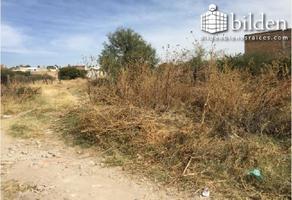 Foto de terreno habitacional en venta en  , el saltito, durango, durango, 5781760 No. 01