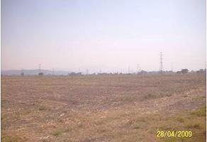 Foto de terreno habitacional en venta en  , el salto centro, el salto, jalisco, 3905137 No. 01