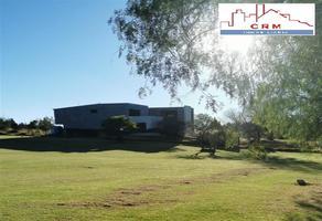 Foto de terreno habitacional en venta en  , el salto de ojocaliente, aguascalientes, aguascalientes, 0 No. 01