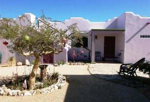 Foto de casa en venta en  , el sargento, la paz, baja california sur, 1067797 No. 01
