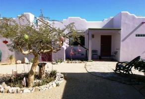 Foto de casa en venta en  , el sargento, la paz, baja california sur, 2343001 No. 01