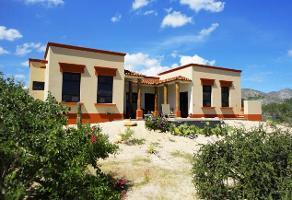 Foto de casa en venta en  , el sargento, la paz, baja california sur, 2532740 No. 01