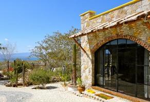 Foto de casa en venta en  , el sargento, la paz, baja california sur, 2619823 No. 01