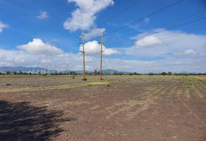 Foto de terreno comercial en venta en . ., el sáuz alto, pedro escobedo, querétaro, 16239096 No. 01
