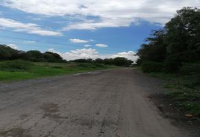 Foto de terreno industrial en venta en  , el sáuz bajo, pedro escobedo, querétaro, 0 No. 01