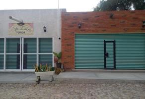 Foto de local en renta en  , el sáuz, tequisquiapan, querétaro, 7221924 No. 01