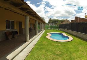 Foto de casa en renta en  , el sáuz, tequisquiapan, querétaro, 7221958 No. 01