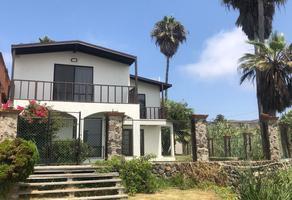 Foto de casa en renta en  , el sauzal, ensenada, baja california, 0 No. 01