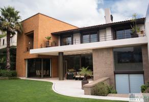 Foto de casa en renta en el secreto , bosque real, huixquilucan, méxico, 17624084 No. 01