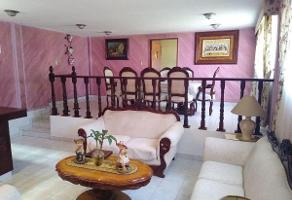 Foto de casa en venta en  , el sifón, iztapalapa, df / cdmx, 11320657 No. 01