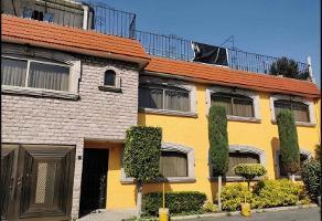 Foto de casa en venta en  , el sifón, iztapalapa, df / cdmx, 11541193 No. 01