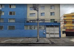 Foto de departamento en venta en  , el sifón, iztapalapa, df / cdmx, 17075691 No. 01