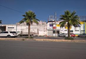 Foto de bodega en renta en  , el tajito, torreón, coahuila de zaragoza, 16826026 No. 01